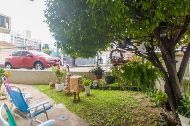 Apartamento à venda com 2 dormitórios em São sebastião, Porto alegre cod:EL56357083 - Foto 11