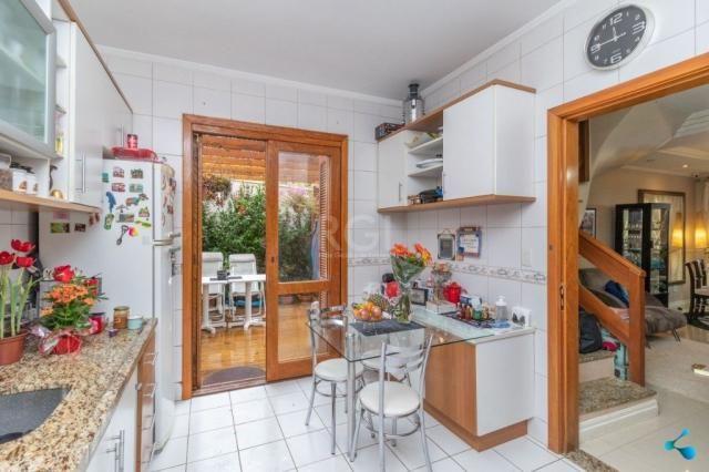 Casa à venda com 3 dormitórios em Vila ipiranga, Porto alegre cod:EL56352465 - Foto 7