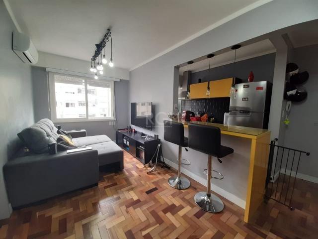 Apartamento à venda com 1 dormitórios em Jardim lindóia, Porto alegre cod:PJ5916