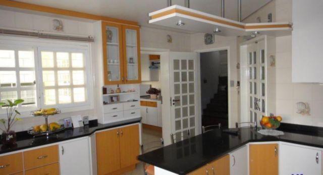 Casa à venda com 4 dormitórios em São sebastião, Porto alegre cod:EL46215049 - Foto 6