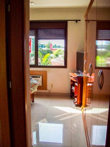 Apartamento à venda com 3 dormitórios em Jardim lindóia, Porto alegre cod:GS2507 - Foto 11