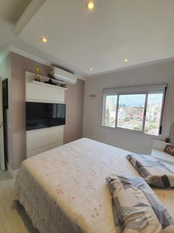Apartamento à venda com 3 dormitórios em Vila ipiranga, Porto alegre cod:JA929 - Foto 3