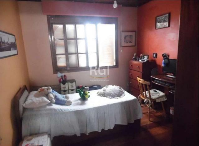 Casa à venda com 3 dormitórios em Vila ipiranga, Porto alegre cod:HT113 - Foto 10