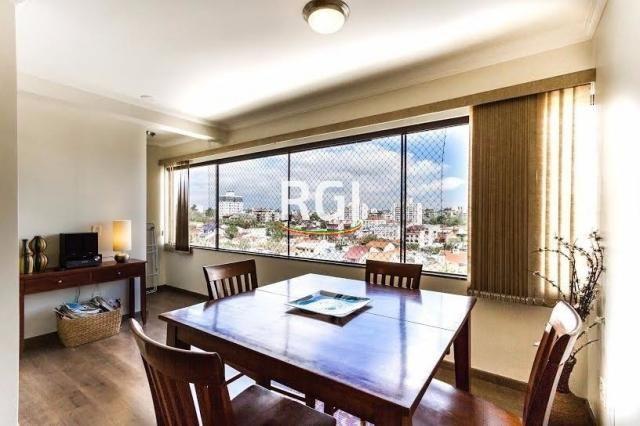 Apartamento à venda com 3 dormitórios em São sebastião, Porto alegre cod:EL50865820 - Foto 6