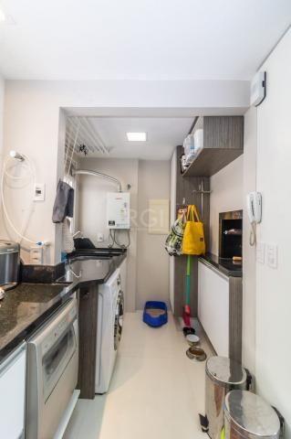 Apartamento à venda com 2 dormitórios em Jardim europa, Porto alegre cod:KO13937 - Foto 14