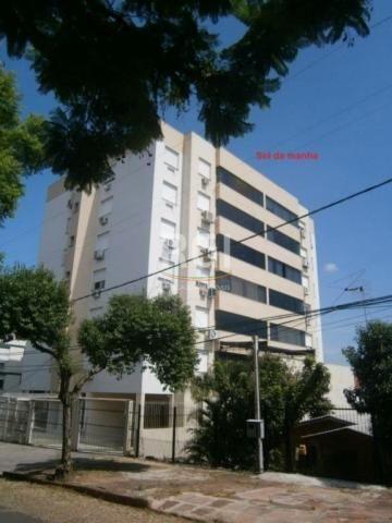 Apartamento à venda com 3 dormitórios em São sebastião, Porto alegre cod:EL50865820