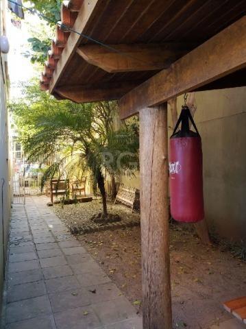 Apartamento à venda com 2 dormitórios em Vila ipiranga, Porto alegre cod:HM111 - Foto 4