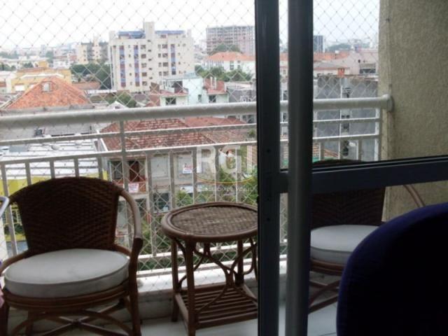 Apartamento à venda com 3 dormitórios em Vila ipiranga, Porto alegre cod:MF20068 - Foto 16