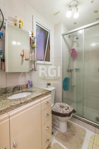 Apartamento à venda com 3 dormitórios em Vila ipiranga, Porto alegre cod:EL50877285 - Foto 12