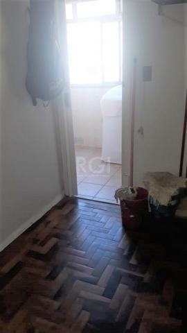 Apartamento à venda com 2 dormitórios em Passo da areia, Porto alegre cod:PJ5771 - Foto 5