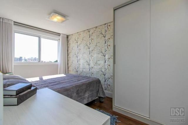 Apartamento à venda com 2 dormitórios em Vila ipiranga, Porto alegre cod:EV4418 - Foto 18
