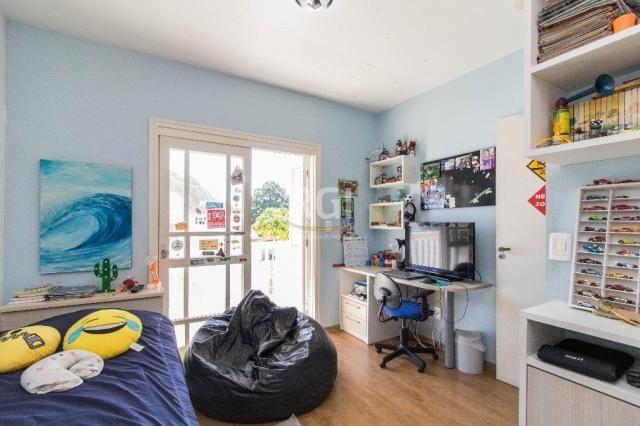 Casa à venda com 3 dormitórios em São sebastião, Porto alegre cod:EL50876848 - Foto 8