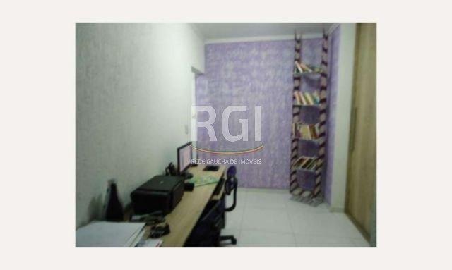 Apartamento à venda com 3 dormitórios em Jardim lindóia, Porto alegre cod:VI2190 - Foto 10