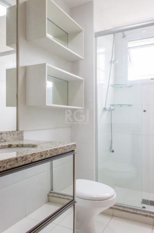 Apartamento à venda com 3 dormitórios em Jardim lindóia, Porto alegre cod:EL56357234 - Foto 15