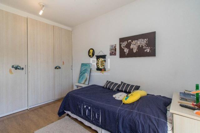 Casa à venda com 3 dormitórios em São sebastião, Porto alegre cod:EL50876848 - Foto 9