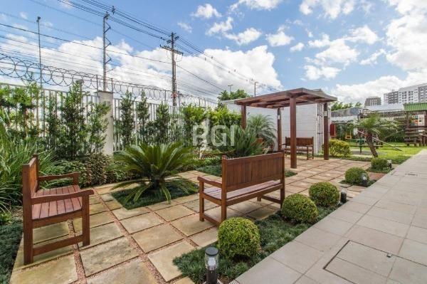 Apartamento à venda com 3 dormitórios em São sebastião, Porto alegre cod:OT6320 - Foto 6