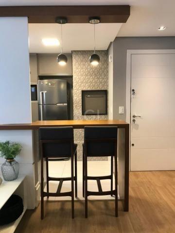 Apartamento à venda com 2 dormitórios em Partenon, Porto alegre cod:FE7074 - Foto 9