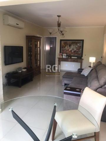 Apartamento à venda com 3 dormitórios em Jardim lindóia, Porto alegre cod:EL56355872 - Foto 5