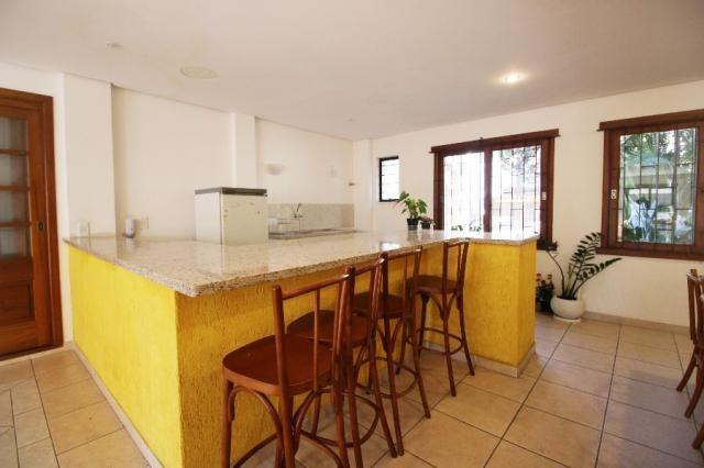 Apartamento à venda com 3 dormitórios em Jardim lindóia, Porto alegre cod:CS36006135 - Foto 8