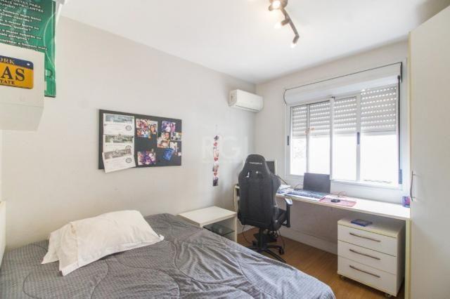 Apartamento à venda com 3 dormitórios em Vila ipiranga, Porto alegre cod:EL56357122 - Foto 13
