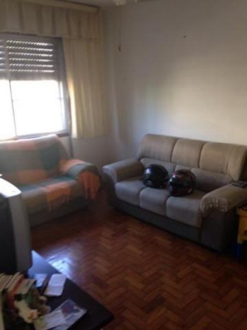 Apartamento à venda com 2 dormitórios em São sebastião, Porto alegre cod:SU53 - Foto 3