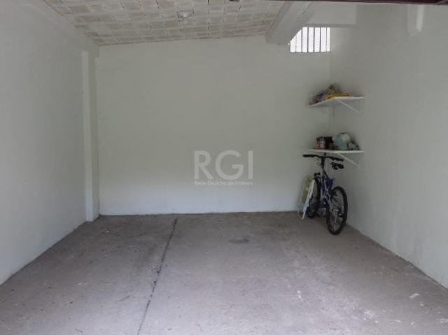 Apartamento à venda com 1 dormitórios em Vila ipiranga, Porto alegre cod:HM11 - Foto 13