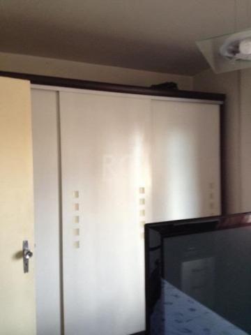 Apartamento à venda com 3 dormitórios em Jardim lindóia, Porto alegre cod:LI50878428 - Foto 10