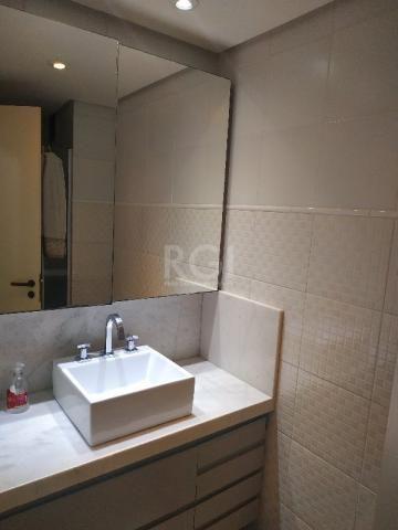 Apartamento à venda com 3 dormitórios em Jardim lindoia, Porto alegre cod:HM286 - Foto 18