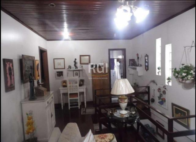 Casa à venda com 3 dormitórios em Vila ipiranga, Porto alegre cod:HT113 - Foto 12