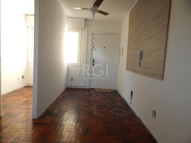 Apartamento à venda com 1 dormitórios em Vila ipiranga, Porto alegre cod:HM35 - Foto 3