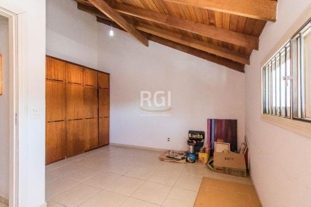 Casa à venda com 3 dormitórios em São sebastião, Porto alegre cod:EL50876848 - Foto 18