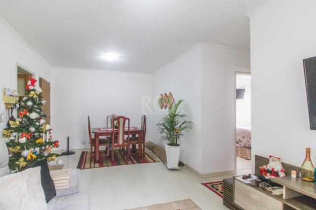 Apartamento à venda com 2 dormitórios em São sebastião, Porto alegre cod:EL56357083 - Foto 3