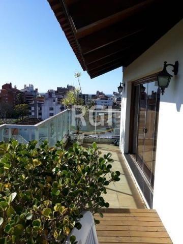 Apartamento à venda com 4 dormitórios em Jardim lindóia, Porto alegre cod:OT5733 - Foto 14