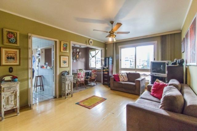 Apartamento à venda com 3 dormitórios em Jardim lindóia, Porto alegre cod:EL50876650