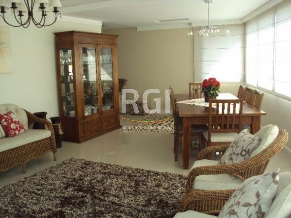 Apartamento à venda com 3 dormitórios em Jardim lindóia, Porto alegre cod:EL50864018 - Foto 5