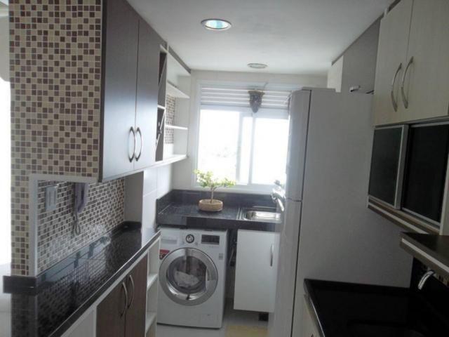 Apartamento à venda com 3 dormitórios em Jardim lindóia, Porto alegre cod:EL56352496 - Foto 7