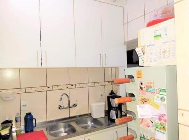 Apartamento à venda com 3 dormitórios em São sebastião, Porto alegre cod:JA936 - Foto 9