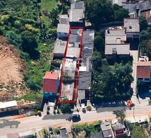 Terreno à venda em Vila jardim, Porto alegre cod:MF16384 - Foto 2