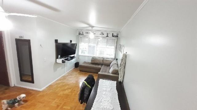 Apartamento à venda com 3 dormitórios em Vila ipiranga, Porto alegre cod:HM418 - Foto 11