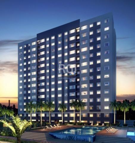 Apartamento à venda com 3 dormitórios em São sebastião, Porto alegre cod:EL50874577