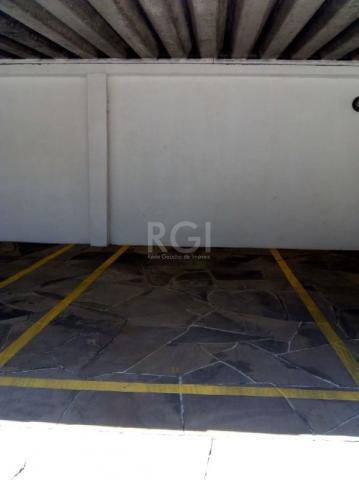 Apartamento à venda com 2 dormitórios em São sebastião, Porto alegre cod:HM400 - Foto 3