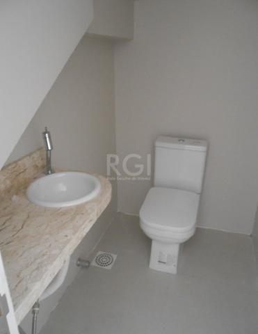 Casa à venda com 3 dormitórios em Vila ipiranga, Porto alegre cod:HM336 - Foto 3