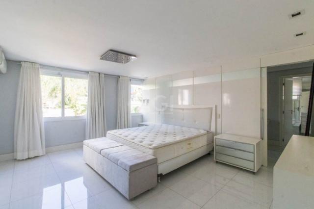 Casa à venda com 5 dormitórios em Jardim carvalho, Porto alegre cod:EL50873723 - Foto 14