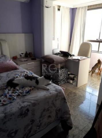 Apartamento à venda com 3 dormitórios em Jardim lindoia, Porto alegre cod:HM194 - Foto 9