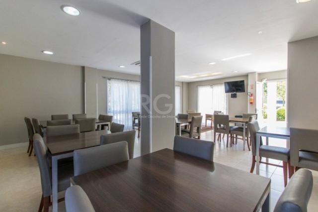 Apartamento à venda com 2 dormitórios em Jardim lindóia, Porto alegre cod:EL56355992 - Foto 10