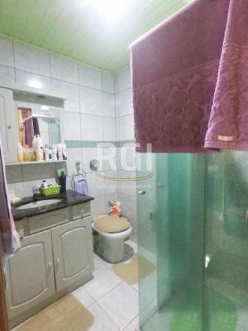 Apartamento à venda com 2 dormitórios em Cristo redentor, Porto alegre cod:NK18790 - Foto 11