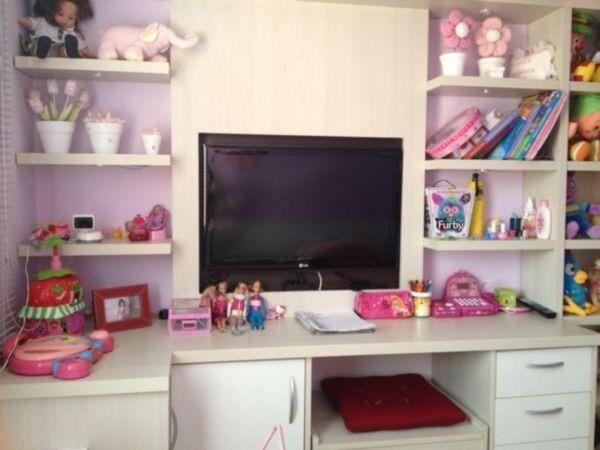 Apartamento à venda com 3 dormitórios em São sebastião, Porto alegre cod:SU35 - Foto 9