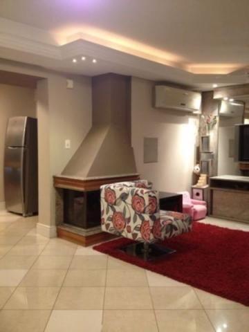 Apartamento à venda com 3 dormitórios em São sebastião, Porto alegre cod:SU35 - Foto 5