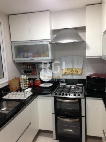 Apartamento à venda com 3 dormitórios em Jardim lindóia, Porto alegre cod:NK19206 - Foto 8