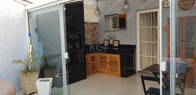 Casa à venda com 3 dormitórios em Vila ipiranga, Porto alegre cod:HM447 - Foto 5